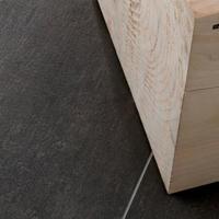 Frame noir 60x60 - VILLEROY & BOCH kwaliteit !